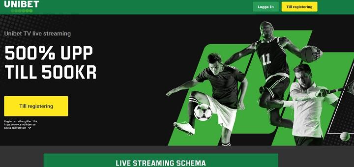 Live stream fotboll 14 september 2019