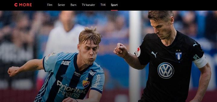 Live stream Allsvenskan 2019