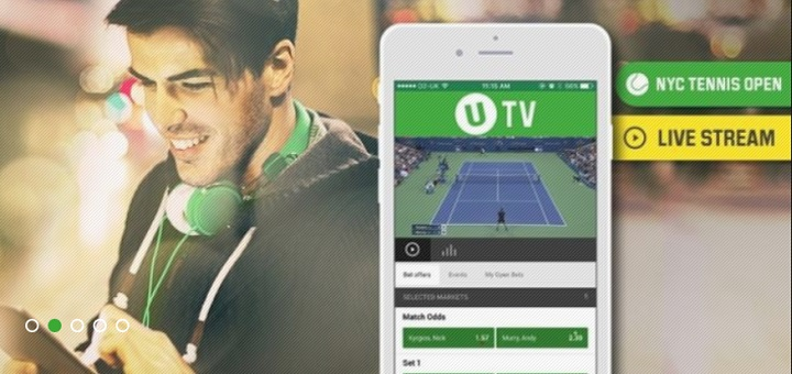 Free live stream US-Open Tennis 2017